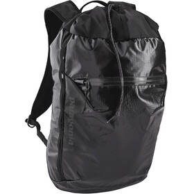 Patagonia Lightweight Black Hole Cinch Pack 20l Black